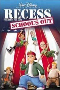 Recess: Schools Out | Bmovies