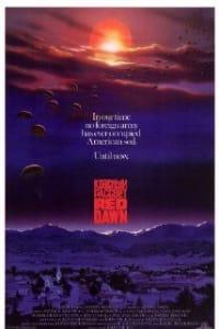 Red Dawn (1984)   Bmovies