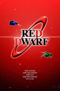 Red Dwarf - Season 5 | Bmovies