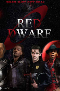 Red Dwarf - Season 6