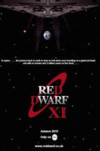 Red Dwarf - Season 8 | Bmovies