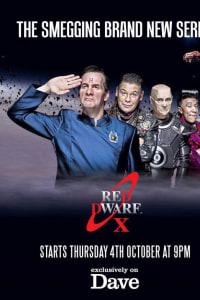 Red Dwarf - Season 9 | Bmovies