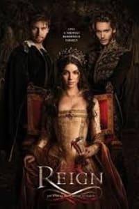 Reign - Season 1 | Bmovies