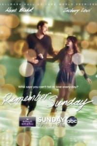 Remember Sunday | Bmovies