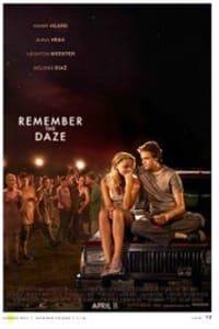 Remember the Daze | Bmovies