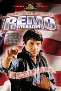 Remo Williams The Adventure Begins | Bmovies