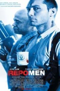 Repo Men | Bmovies