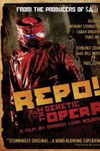 Repo! The Genetic Opera   Bmovies