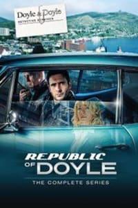 Republic of Doyle - Season 2 | Bmovies