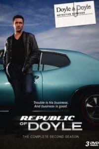 Republic of Doyle - Season 3 | Bmovies
