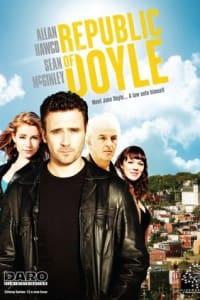 Republic of Doyle - Season 4 | Bmovies