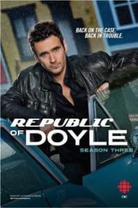 Republic of Doyle - Season 5 | Bmovies