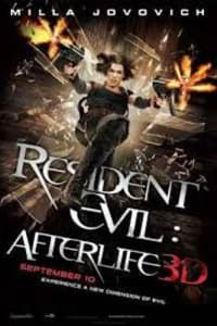 Resident Evil: Afterlife | Bmovies