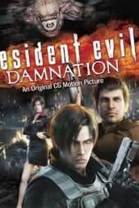 Resident Evil: Damnation | Bmovies