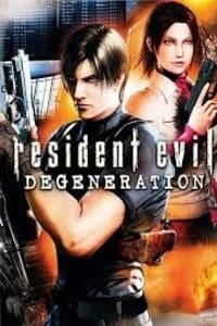 Resident Evil: Degeneration | Bmovies