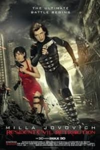 Resident Evil: Retribution | Bmovies