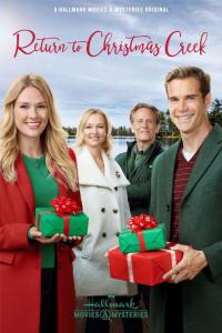 Return To Christmas Creek | Bmovies