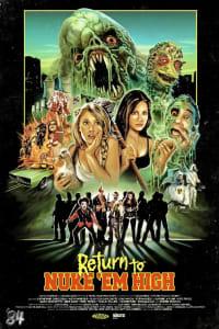 Return to Nuke 'Em High Volume 1 | Bmovies