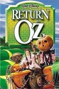 Return To Oz | Bmovies