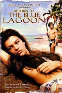 Return to the Blue Lagoon | Bmovies