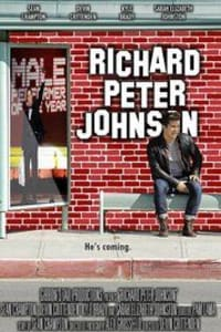 Richard Peter Johnson | Bmovies