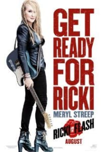 Ricki and the Flash | Bmovies