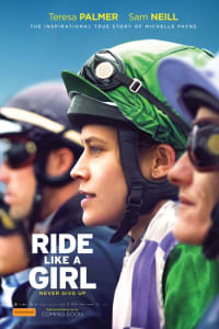 Ride Like a Girl | Bmovies