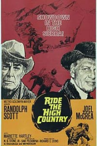 Ride the High Country | Bmovies
