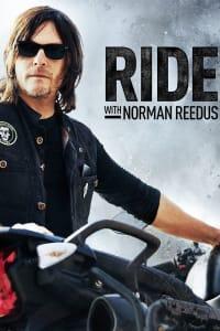 Ride with Norman Reedus - Season 2 | Bmovies