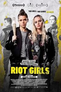 Riot Girls   Bmovies