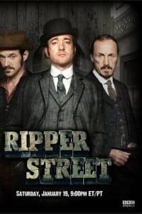 Ripper Street - Season 2 | Bmovies