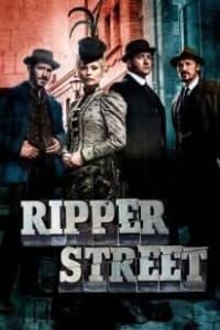 Ripper Street - Season 5 | Bmovies