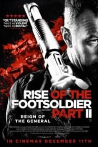 Rise Of The Footsoldier Part 2 | Bmovies