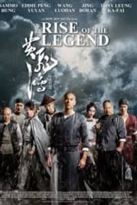 Rise Of The Legend | Bmovies