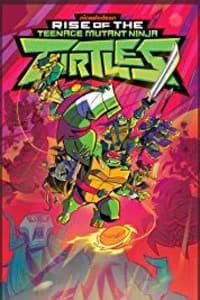 Rise of the Teenage Mutant Ninja Turtles - Season 1 | Bmovies