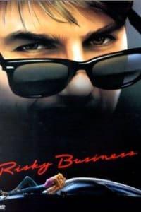 Risky Business | Bmovies