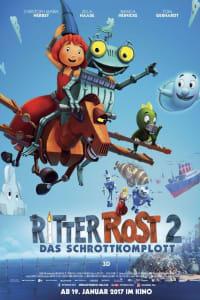 Ritter Rost 2 | Bmovies