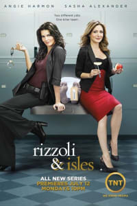 Rizzoli and Isles - Season 1 | Bmovies