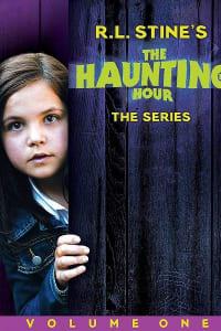 R.L. Stine's The Haunting Hour - Season 1 | Bmovies
