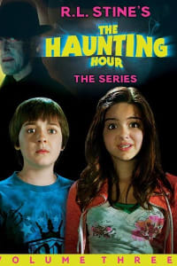 Watch R.L. Stine's The Haunting Hour - Season 3 Fmovies