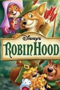 Robin Hood (1973) | Bmovies