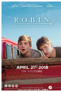 Robin: Watch for Wishes | Watch Movies Online