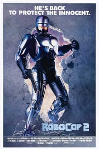 Robocop 2 (1990) | Bmovies