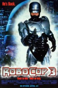 Robocop 3 (1993) | Bmovies