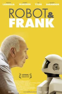 Robot and Frank | Bmovies