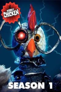 Robot Chicken - Season 01 | Bmovies