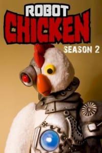 Robot Chicken - Season 02 | Bmovies
