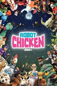 Robot Chicken - Season 04 | Bmovies