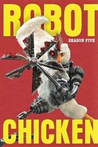 Robot Chicken - Season 05 | Bmovies