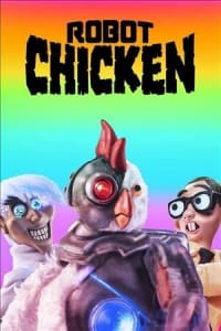 Robot Chicken - Season 09 | Bmovies